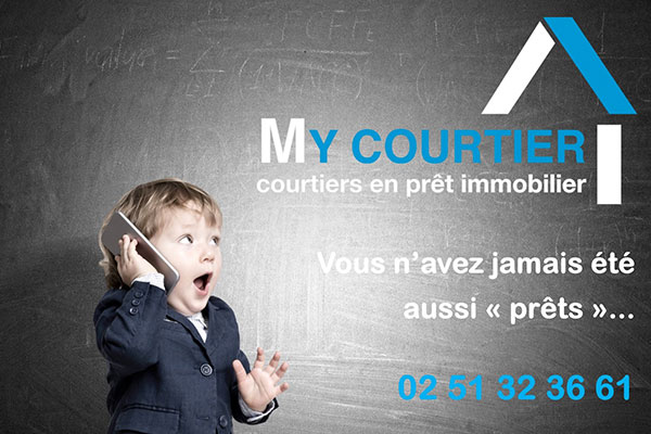 Courtier immobilier Les Herbiers